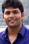 author Ghanesh Prasad