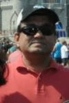 author Prashant Shekhar