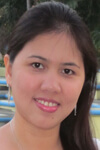 author Sherlee Dizon
