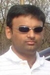 author Vamsi Bogullu