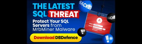 DBDefence Software