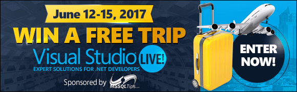 visual studio live giveaway