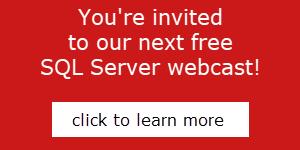 next webcast button