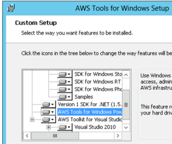 Backing up your SQL Server to Amazon's Cloud in Three Easy Steps
