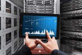 Monitor SQL Server Transaction Log File Free Space