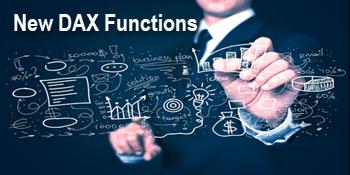 DAX Enhancements in Analysis Services 2017