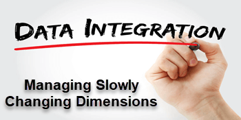 Implement a Slowly Changing Type 2 Dimension in SQL Server