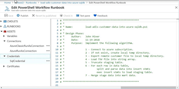 Auto tuning index azure database report examples
