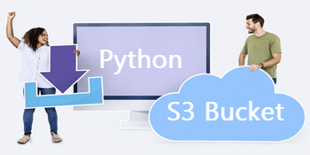 Reading a specific file from a list of objects stored in AWS S3 bucket using Python - RapidAPI