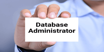 The Evolution of the Database Administrator