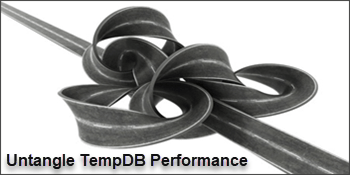 Untangle TempDB Performance with SQL Diagnostic Manager