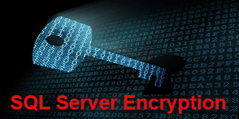 SQL Server Transparent Data Encryption Alternative from DBDefence