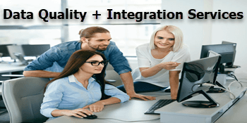 Improving Data Quality with SQL Server Integration Services