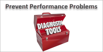 Prevent Poor Query and Index Performance for SQL Server with SQL Diagnostic Manager