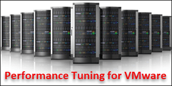 Database Performance Tuning for Virtualized Database Instances