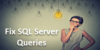 Using SQL Server Query Store & Plan Guides to Fix Problem Queries