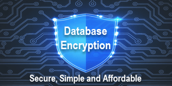 Secure, Simple and Affordable SQL Server Database Encryption