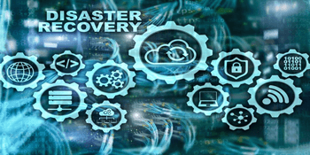 Disaster Recovery Planning for Critical Applications in AWS