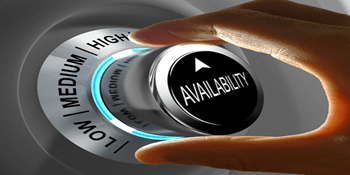 White Paper: The State of Application High Availability - A Survey Report
