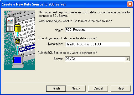 Microsoft Access and SQL Server Integration