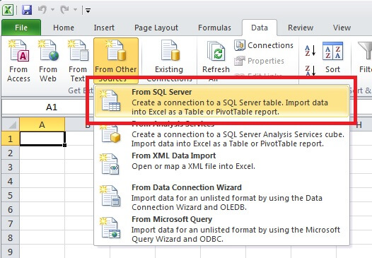 What does my SQL Server data look like over the wire?