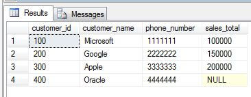 using sql server to create temporary tables with the correct collation