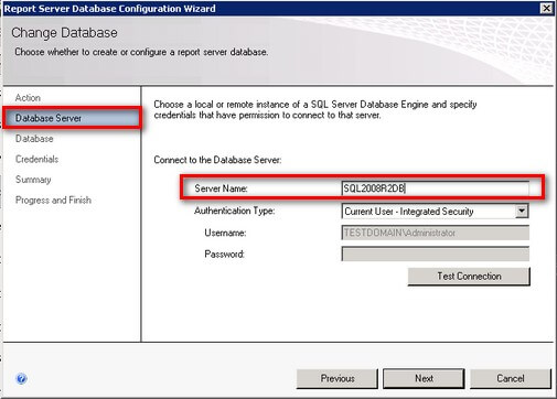 how to create database in sql server 2008 r2