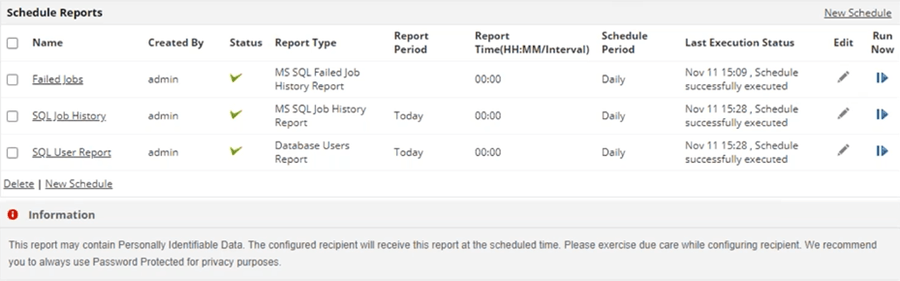 ManageEngine Application Manager Configure Alarms
