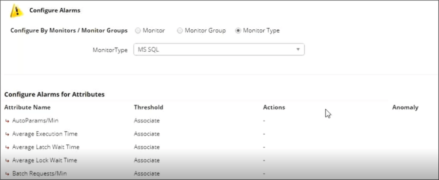SQL Server Performance and Operational Monitoring for DBAs with