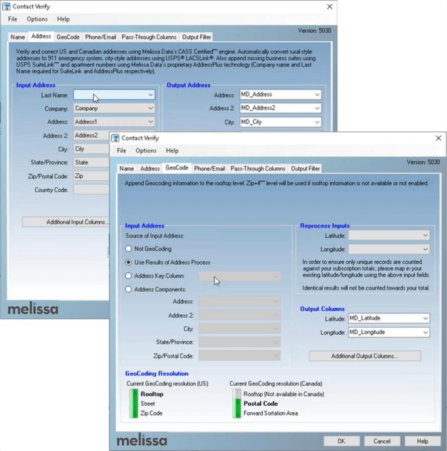 Improve Data Quality for SQL Server Reporting