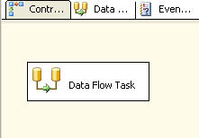 ssis control flow