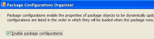 package organizer