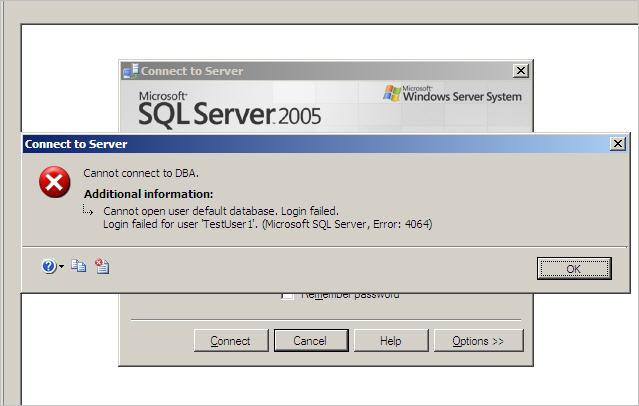 sql server logins