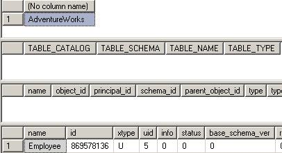How to write a stored procedure in sql server management studio.