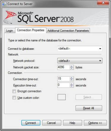 what this looks like for both SQL Server 2005 and SQL Server 2008