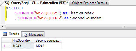 the function that assigns to each bit string