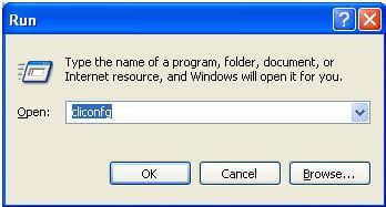 SQL Server Client Network Utility