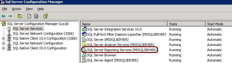 Steps to change the server name for a SQL Server machine