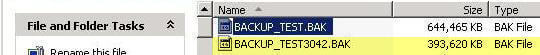 sql server 2008 r2 backup compression