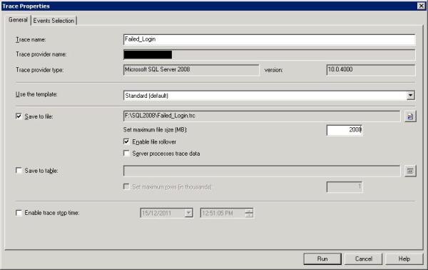 SQL Server Error 18456: Finding the Missing Databases