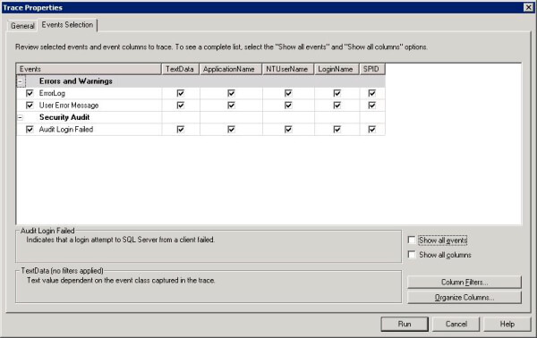connectionerror microsoft sql server native client 11.0 sql server login failed for user
