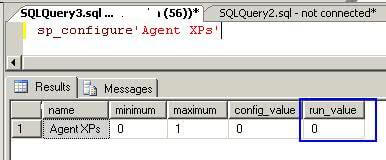 check_Agent_XPs value