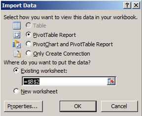 Impoet Data