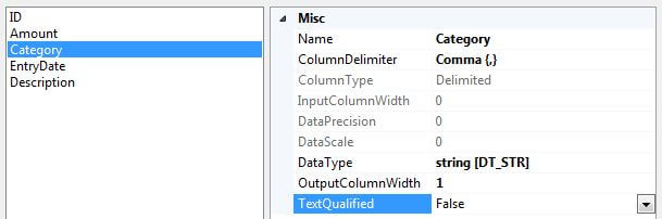 sql 2013 how to change column type