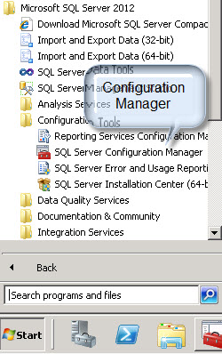 Open Configuration Manager