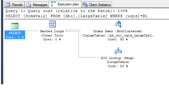 how to stop query execution in sql server