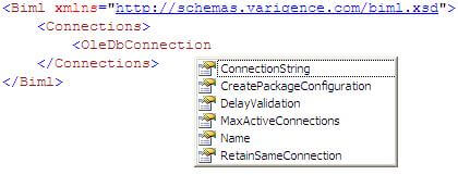 BIDS Helper will insert the corresponding closing tag when you close an element.