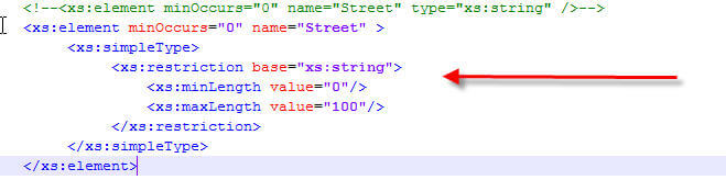 Importing XML documents using SQL Server Integration Services