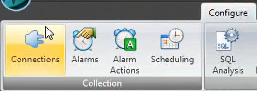 Alarms and Alarm Actions