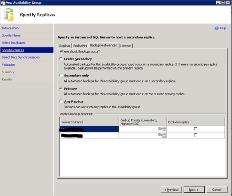 Making the most out of your secondary replica for SQL Server